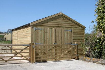 wooden-garages (3)