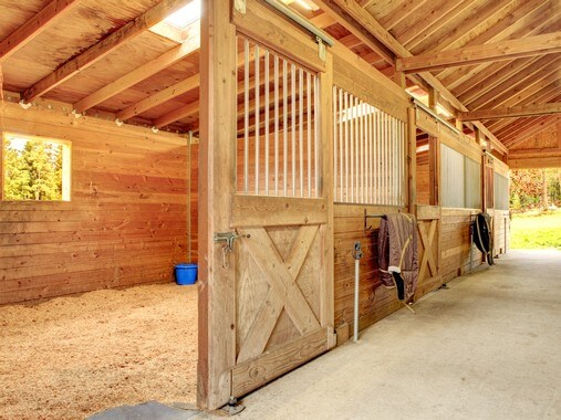 Timber Horse Stables