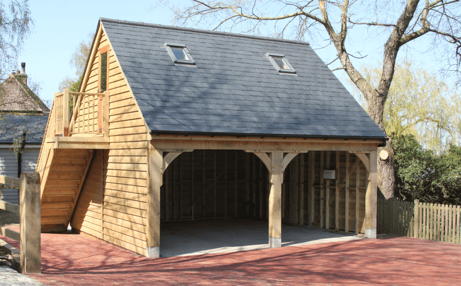 National Stables Home office solution for Kent homeowners